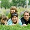 Erziehung, Familie, Elterngeld