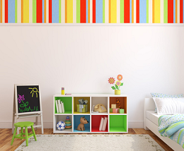 einrichtung des kinderzimmers. Black Bedroom Furniture Sets. Home Design Ideas