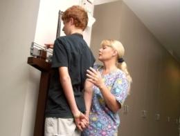 Vorsorgeuntersuchung, Kinderarzt