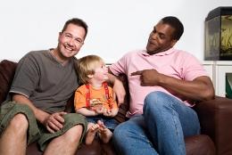 homosexuelle Paare, Kinderwunsch