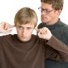 Pubertät, Konflikte mit Eltern