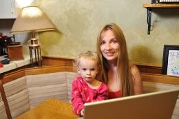 Weiterbildung und Elternzeit